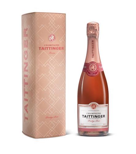 Prestige Rosé Coffret
