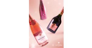 Nocturne Rosé, Prestige Rosé, Comtes Rosé