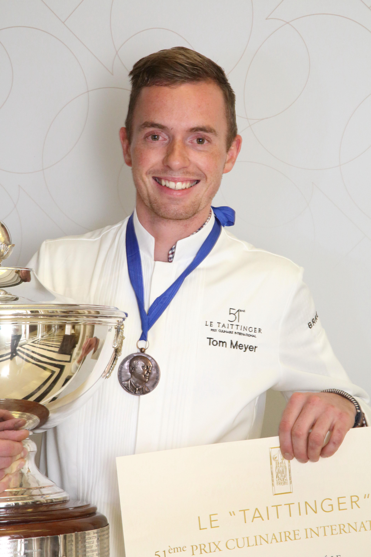 Tom Meyer 51st Winner Le Taittinger bis